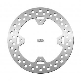 Bremsscheibe NG 0654 240 mm, starr (FXD)