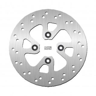 Bremsscheibe NG 0131 220 mm, starr (FXD)
