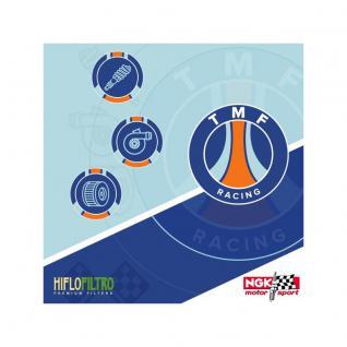 Wartungskit ( HIFLO & NGK ) Suzuki GSX-R 600 06-07