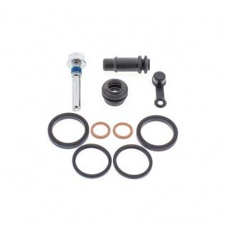 Caliper Rebuild Kit - Front Yamaha TTR125L Disc Brake 00-15, YZ80 86-01, YZ85 02-17