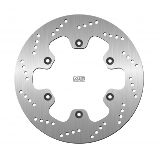 Bremsscheibe NG 0048 296 mm, starr (FXD)