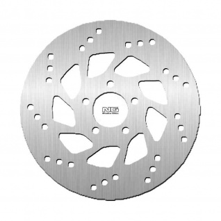Bremsscheibe NG 0600 270 mm, starr (FXD) ALFER MINI 01/02 50 FRONT
