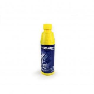 Scottoil Traditional 250ml Temperatur Bereich 0-30° für automatsiche Kettenöler Systeme + Tülle