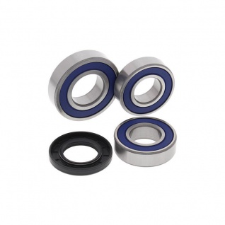 Wheel Bearing Kit Rear KTM 690 Duke 14-16