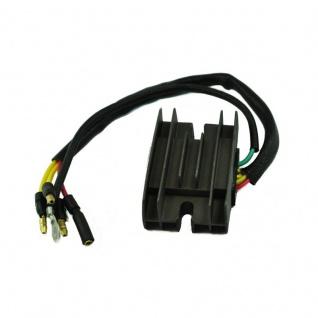 RM30302 Voltage Regulator Suzuki GS 250 425 450 550 650 GSX Katana 750 850 1000 1100 77-83 16440-45400 16440-45900 16440-45902 32800-49310 32800-45210 32800-19063