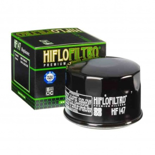 HF147 Ölfilter Kymco MXU UXV 500 700 Xciting 700i myRoad Yamaha YFM R 660 XP Max 500 OEM 541A-LBA2-E00 5DM-13440-00 B16-E3440-00
