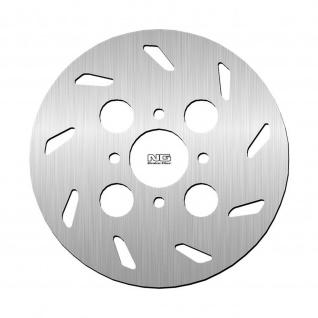 Bremsscheibe NG 0016 185 mm, starr (FXD)