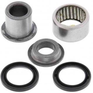 Upper Rear Shock Bearing Kit Suzuki LT-R450 06-11, RM125 01-08, RM250 01-08, RMX450 10-11, RMX450Z 17, RMZ250 07-17, RMZ450 05-18