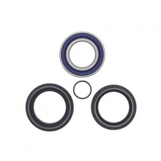 Wheel Bearing Kit Front Honda TRX500FA 05-14, TRX500FE 05-13, TRX500FGA 05-08, TRX500FM 05-13, TRX500FPA 09-14, TRX500FPE 07-13, TRX500FPM 08-13, TRX680 Rincon 06-17