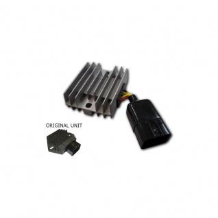 Regulator Rectifier Honda CRF250R10-12, CRF450R 09-12 OEM 31600-MEN-A31