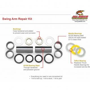 Swing Arm Brg - Seal Kit Beta REV 2T 125 04-08, REV 2T 200 04-08, REV 2T 250 04-08, REV 2T 270 04-08, REV 4T 250 08