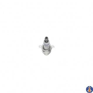 Zündkerze BOSCH W5AC 0, 5 Elektrodenabstand 0241245602