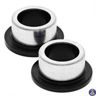Wheel Spacer Kit - Rear Yamaha WR250F 02-16, WR426F 02, WR450F 03-16, YZ125 02-17, YZ250 02-17, YZ250F 02-08, YZ250FX 15-17, YZ250X 16-17, YZ426F 02, YZ450F 03-08, YZ450FX 16-17