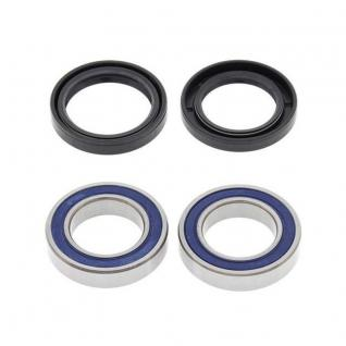 Wheel Bearing Kit Front Aprilia Rxv 450 06-11, Rxv 550 06-11, Sxv 450 06-11, Sxv 550 06-11 - Vorschau