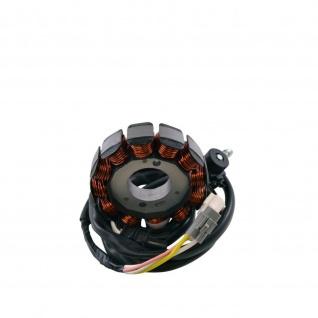Stator Yamaha YFZ450 OEM 5TG-81410-00-00 5TG-81410-01-00 5TG-81410-02-00 5TG-81410-10-00