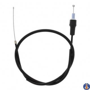 Control Cable, Throttle / Gaszug Kawasaki KLF300A Bayou 86-87, KLF300B Bayou 88-04, KLF300C Bayou 4X4 89-05, KSF250 Mojave 89-04