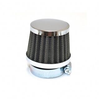 MIW Luftfilter M5009 Power-Filter Ø28mm, 60x50mm