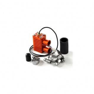 TTO Temp Meter - silber - 4 Stk KTM Thermostat 4 Takt