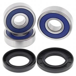 Wheel Bearing Kit Rear Honda CB500F 13-14, CB500X 13-14, CBR500F 15, CBR500R 13-15