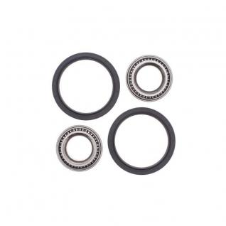 Fork Seal Only Kit Buell Helicon 1125CR 09, Helicon 1125R 08-09, Ulysses XB12X DX 08-09, Honda CR250R 97-07, CRF250R 04-09, CRF250X 04-13, CRF450R 02-08, CRF450X 05-14, Husqvarna CR250 97-98, Kawasaki KX250F 06-12, Suzuki DRZ400SM 05-09, RM125 01-08, RM25