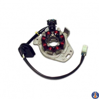 Lichtmaschine ST1292 Ignition Stator Honda CR250 R 02-07 31100-KZ3-J41 31100-KZ3-L30 31100-KZ3-L31 31100-KSK-670 31100-KSK-73