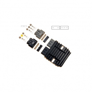 RR88 Regler Yamaha YZF R1 02-03 09-12 FX 8, FZ 1 FZ-S10 06-07 Triumph Rocket III