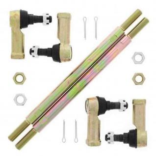 Tie Rod Upgrade Kit Honda TRX200 90-91, TRX200D 91-97, TRX350FE 00-06, TRX350FM Fourtrax Rancher 00-06, TRX350TE 00-06, TRX350TM Fourtrax Rancher 00-06, TRX400FA 04-07, TRX400FGA Fourtrax Rancher 4x4 04-07, TRX400FW Fourtrax Foreman 4x4 95-03, TRX420 TE 0