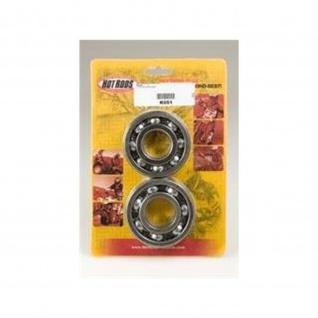 Hot Rods Kit Kurbelwellenlager Suzuki Lt-r 450 Atv 06-09 - Vorschau 2