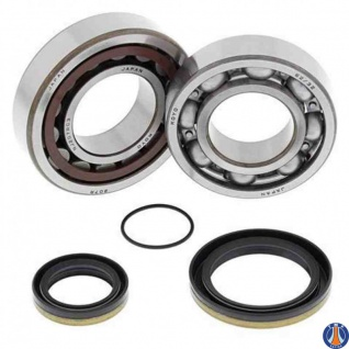 Crank Bearing and Seal Kit Yamaha BW80 86-90, PW80 83-06