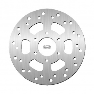 Bremsscheibe NG 0343 220 mm, starr (FXD)