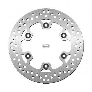 Bremsscheibe NG 0636 245 mm, starr (FXD)