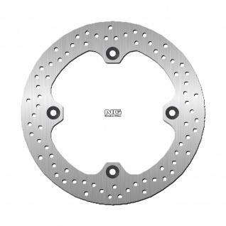 Bremsscheibe NG 0046 256 mm, starr (FXD)