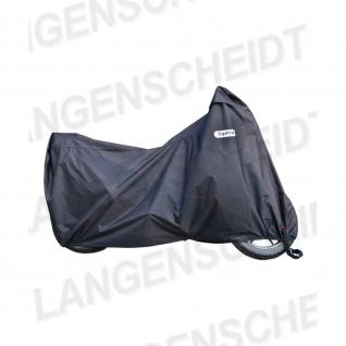 Faltgarage Topline Größe XL in praktischer Tasche zur Aufbewahrung