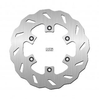 Bremsscheibe NG 0138X 220 mm, starr (FXD) [Wavy]