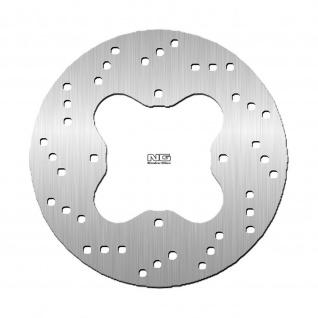 Bremsscheibe NG 1216 206 mm, starr (FXD)