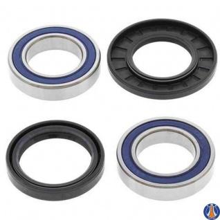 Wheel Bearing Kit Front Husqvarna CR125 01-13, CR250 01-04, SM450 10, SM450R 05-09, SM510 10, SM510R 05-09, SM530R 09, SM610 06-08, SMS630 10-11, TC250 03-11, TC450 03-10, TC510 05-09, TC570 01-02, TC610 01, TE250 03-11, TE310 09-11, TE450 03-10, TE510 04
