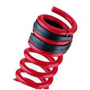 SplitFire Federwegbegrenzer PKW AUTO Universal für alle Spiralfedern