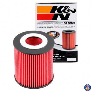 K&N Ölfilter PS-7013 MERCURY MILAN MARINER MAZDA FORD