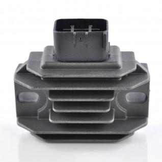 Voltage Regulator Kawasaki KFX 400 450 R KX 250 450 F Suzuki Quadsport 400 VanVan Arctic Cat DVX 400 99-17 3409-027 21066-S004 32800-05F20 32800-05F10 - Vorschau 5