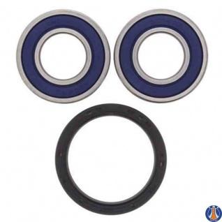 Wheel Bearing Kit Front Gas-Gas TXT Trials 125 98-06, TXT Trials 200 98-06, TXT Trials 250 98-03, TXT Trials 280 98-03, TXT Trials 300 98-02, Husqvarna CR125 96-99, CR250 96-99, SM125 98, SM400R 04, SM-E610 98-99, SMR570 02-03, TC610 96-99, TE350 95, TE41