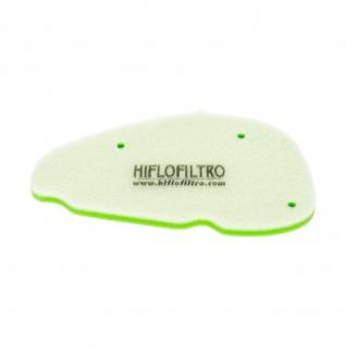 HFA6107DS Luftfilter Aprilia SR 50 Di-Tech Street SR R / SBK / Factory 00-15 AP8202204 AP8202302