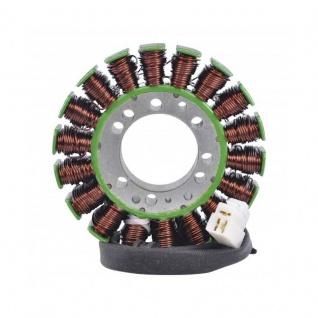 RM01390 Generator Stator Speed Triple 1050 1050 R Sprint GT 1050 ST 1050 Tiger 1050 1050 SE 05-12 T1300111 T1300509 T1300610