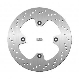 Bremsscheibe NG 0052 280 mm, starr (FXD)