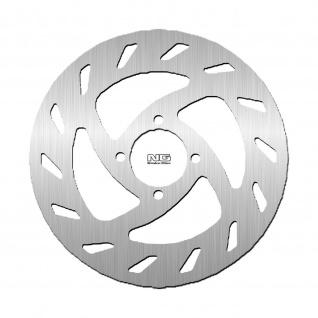Bremsscheibe NG 0083 219 mm, starr (FXD)