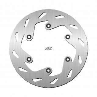 Bremsscheibe NG 0141 220 mm, starr (FXD)
