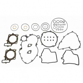 Complete gaskets kit / Motordichtsatz komplett Aprilia RXV 550 SXV 550 06-11 OEM AP9150491