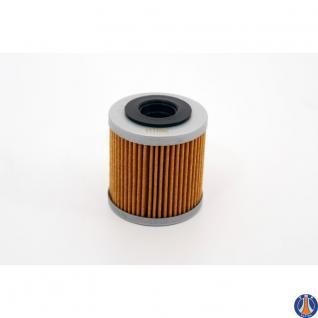 TWIN AIR Oilfilter Husqvarna 250 08/09 310/530 08/10 630 10- - Vorschau 1