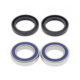 Wheel Bearing Kit Front Gas-Gas EC125 04-15, EC200 04-17, EC250 04-17, EC250 4T 10-15, EC300 04-17, EC300 4T 13-15, EC450 4T 13-15, EC450FSE 03-06, EC450FSR 07-09, MC125 04-09, MC250 04-09, MC450FSR 07, PAMPERA 450 07, SM450FSE 04-05, SM450FSR 07-09, Whee