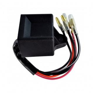 RM02094 CDI Box Yamaha YFS 200 Blaster 88-02 OEM 3FL-85540-00-00 3FL-85540-10-00 2XJ-85540-M0-00