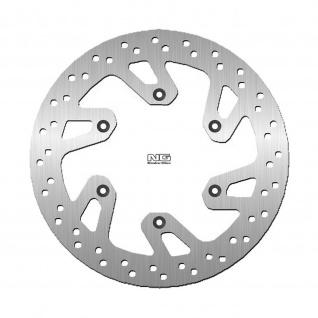 Bremsscheibe NG 0719 270 mm, starr (FXD)